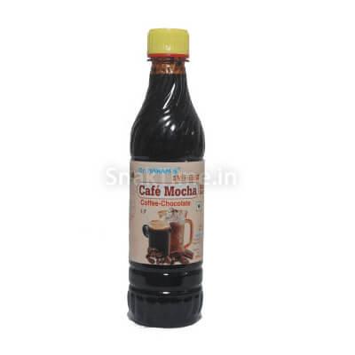 Cafe Mocha Syrup
