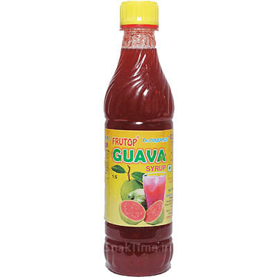 Guava Syrup