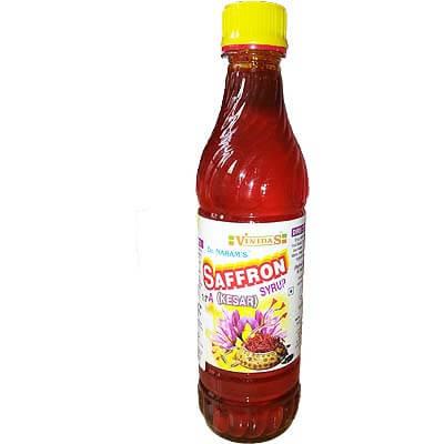 Kesar Premium Syrup