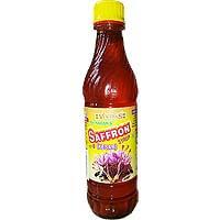 Kesar Syrup