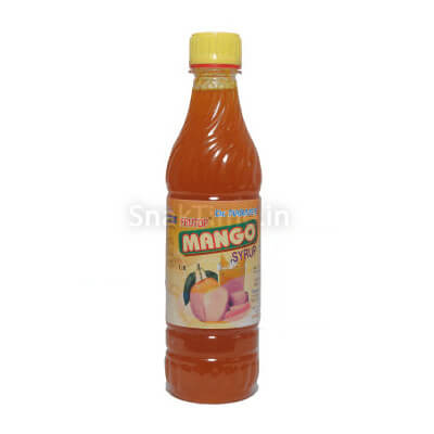Mango Syrup
